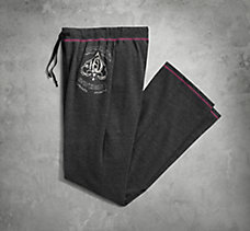 Spade Fleece Sleep Pant