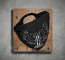 Wing #1 Knit Headwrap
