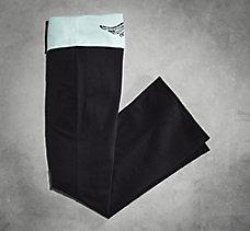 Fold-Over Waist Sleep Pant