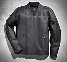 Tradition Leather Jacket