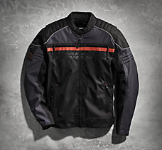 Tactful Riding Jacket