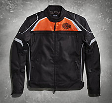 Hi-Vis Switchback Lite Jacket