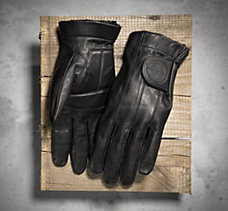 Torque Full-Finger Gel Gloves