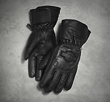 Windshielder Gauntlet Gloves