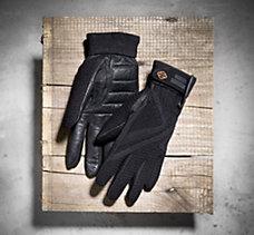 Airflow Full-Finger Gloves