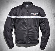 Top Wing Functional Jacket