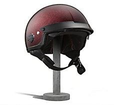 Paramount Sun Shield Half Helmet