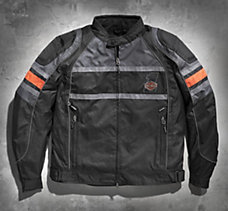 Rumble Functional Jacket