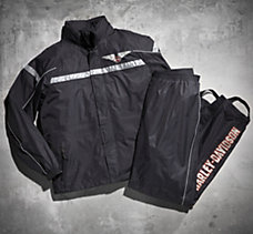 Top Wing Rain Suit
