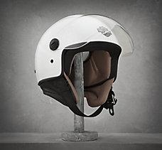 Contempo 5/8 Helmet
