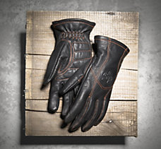 Juneau Leather Full-Finger Glove...