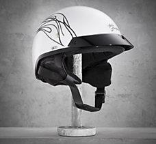 Destination 1/2 Helmet