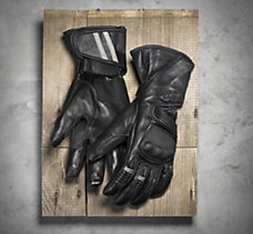 Gauntlet Touchscreen Tech Gloves