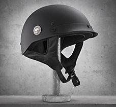 Skull 1/2 Helmet