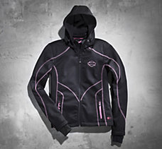 Pink Label RCS Soft Shell Jacket