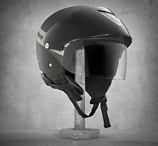 Enthusiast Helmet