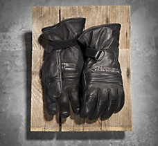 Generations Full-Finger Leather ...