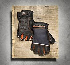 Cora Fingerless Gloves