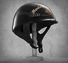 Amelia 1/2 Helmet