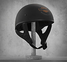 Passing Link Hybrid 1/2 Helmet