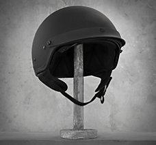 Elite Hybrid 1/2 Helmet