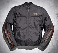 Ride Ready Functional Jacket
