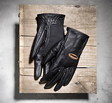 Classica Full-Finger Gloves