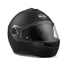 Lincoln M02 Modular Helmet
