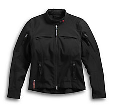 Esteem Soft Shell Riding Jacket