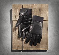 Valve Full-Finger Gloves