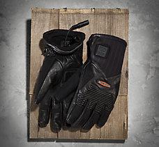 Heated Plug-In 12V Gloves