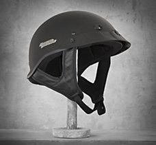 Hybrid Spoiler 1/2 Helmet