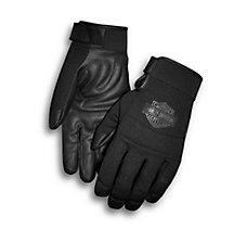 Cavalier Mesh Gloves