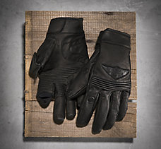 Pullback Index Finger Gloves