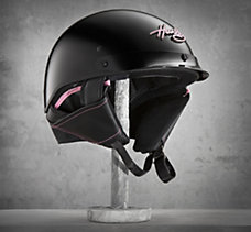 Pink Label Bling Hybrid 1/2 Helm...