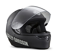 Fulton Full-Face Helmet