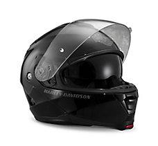 Capstone SunShield Modular Helme...