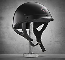 Pink Label 1/2 Helmet