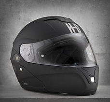 Passage Modular Helmet with Shie...