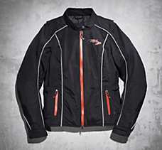 RCS Functional Jacket