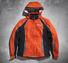 RCS Waterproof Jacket