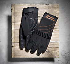 RCS Full-Finger Gloves