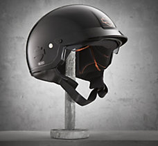 1/2 Helmet with Shield