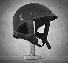 #1 Spoiler 1/2 Helmet
