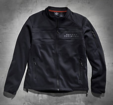 Precision Soft Shell Jacket