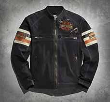 Smokin Outerwear Jacket