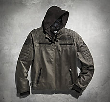 Passing Link 3-in-1 Jacket