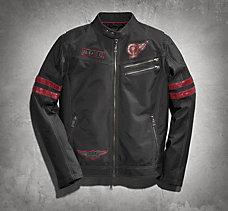 Cobra Casual Moto Jacket