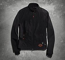7V Heated Soft Shell Jacket with...