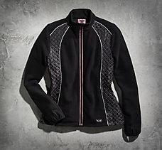 Pink Label Fleece Jacket